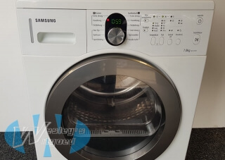 Samsung 7kg condensdroger