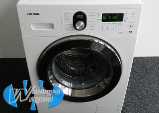 Samsung 7 kg zgan