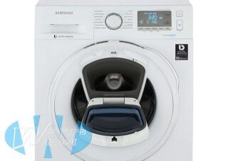 Samsung Addwash wasmachine