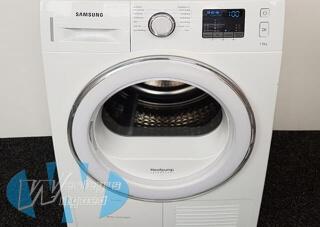 Samsung warmtepomp droger