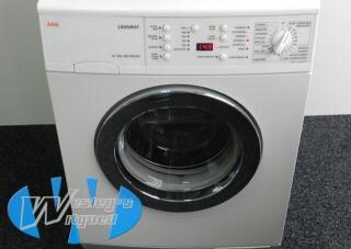 AEG wasmachine 1600 toeren 6 kilo in zeer nette staat