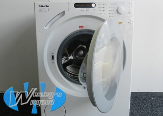Miele Softcare 7kg 1600 toeren