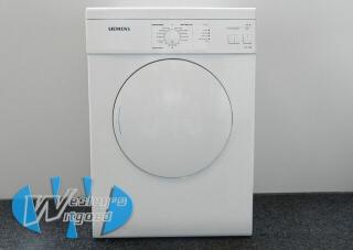Siemens wasdroger