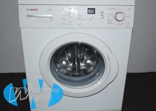Bosch Maxx WAE28326NL