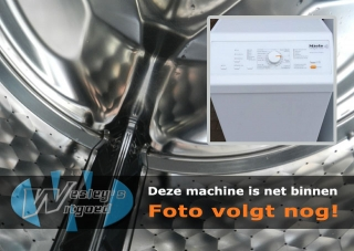 Miele bovenlader W254
