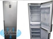 Samsung RVS koelkast