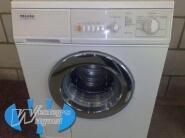 Miele 1450 toeren wasmachine met 3 maanden garantie