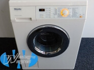 Miele Softcare 1600 toeren