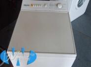 Miele bovenlader wasmachine