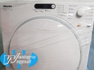 Miele softcare 7kg luchtdroger